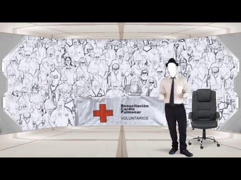 Reanimación cardiopulmonar, por explainers.tv