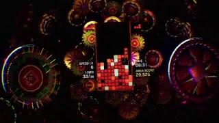 Tetris Effect PSVR Streaming #1