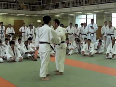 TOMOE NAGE PART 1 Image 1