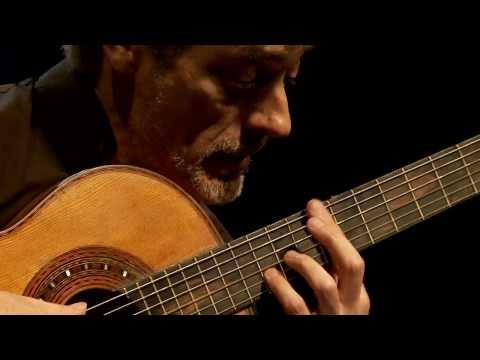 Julian Arcas - Bolero