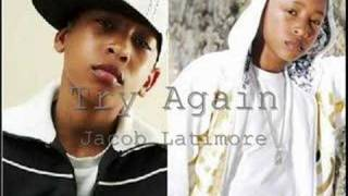 Watch Jacob Latimore Try Again video