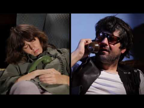 The Fiery Furnaces - Even in the Rain (Official Video)