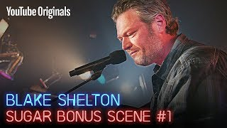 Blake Shelton - Behind The Scenes
