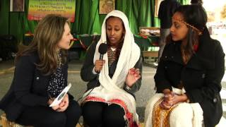 Ethiopian cultural highlights at World of Montgomery 2015, Silver Spring, Maryland