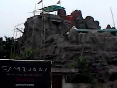 Vaishno Devi Temple - Ahmedabad, Gujarat
