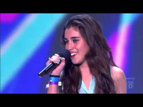Lauren Jauregui Audition The X Factor Usa 2012 MP3 Downloads at