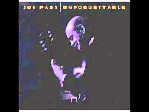 Joe Pass - My Romance