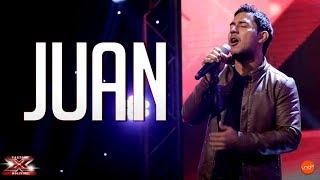 ¿Podra Juan impresionar a los jueces?  | Audiciones | Factor X Bolivia 2018