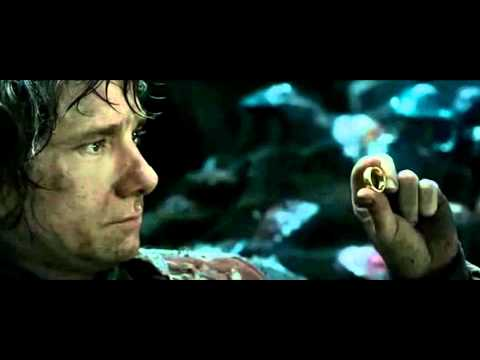 The One Ring in Mirkwood HD - The Hobbit : The Desolation of Smaug (1080p) + Gimli scene