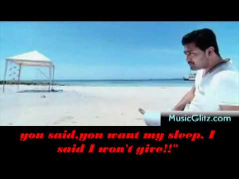 Naan Pogiren Mele Mele[with English Sub Title].divx video