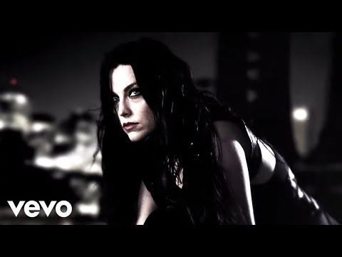 Evanescence - What You Want video