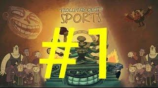 Игра троллфейс квест 15 прохождение