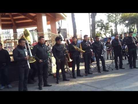 BANDA TIERRA MOJADA VS BANDA NC 2014