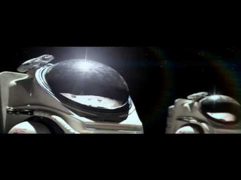 """**Award-Winning** Sci-Fi Short Film: """"Helio"""" - by Shadow Council Productions"""