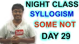 IBPS PO 2016 Night class Day 29 SOME NOT