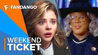 In Theaters Now: Greta, A Madea Family Funeral | Weekend Ticket