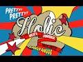 레이디스 코드(LADIES' CODE) _ 예뻐예뻐(Pretty Pretty) 【Cover by HOLiC】