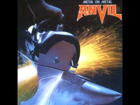 Anvil - Scenery