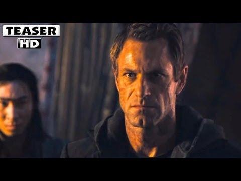 I Frankenstein Teaser 2014 Deutsch