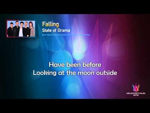 State Of Drama - Falling