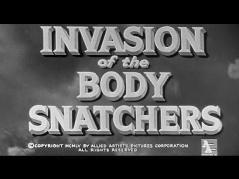 New Empress Magazine Video Blog: Invasion Of The Body Snatchers