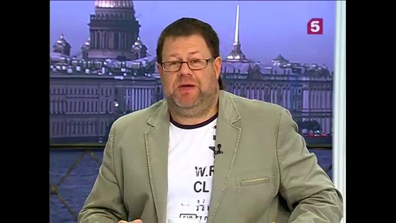 Тема передачи, которую вел главный редактор канала михаил титов, была посвящена петербургским