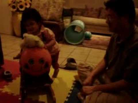 Daddy's Bear Show video