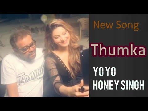 Download  THUMKA : Yo Yo Honey Singh New Song With Urvashi Rautela   Confirmed By Urvashi Rautela   Pagalpanti Gratis, download lagu terbaru