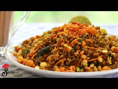 അവല് കൊണ്ട് നല്ലൊരു ഉഷാര് EVENING SNACKS RECIPE || Flattened Rice Recipe || Poha Recipe