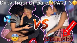 DIRTY TRUTH OR DARE FT EX-GIRLFRIEND! And Friends💦 |*Must Watch* (PT.3)
