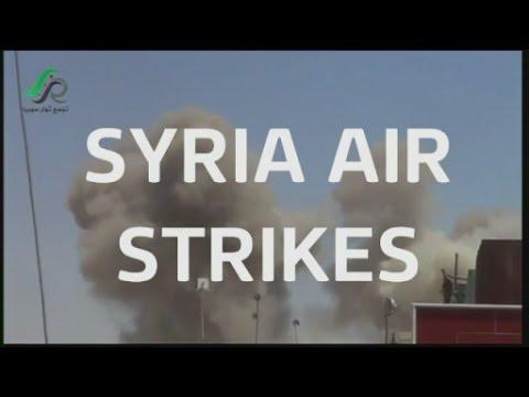 Bangkok blast, Syria air strikes and Egypt's controversial anti-terror law