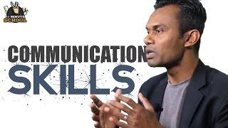 02. Communication Skills and Public Speaking