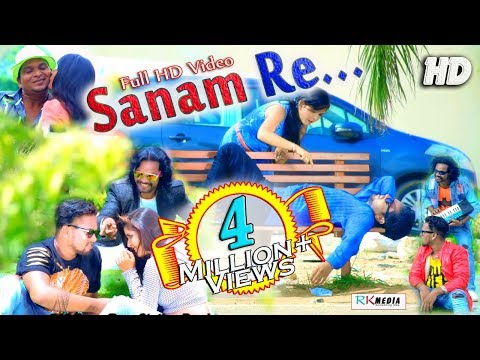 Sanam Re Sambalpuri HD Video (Umakant Barik & Dusmant Suna) RKMedia (Copyright Reserved)