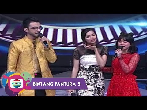 SERU! Lesti vs Reza Memperebutkan Kania-Bandung MP3