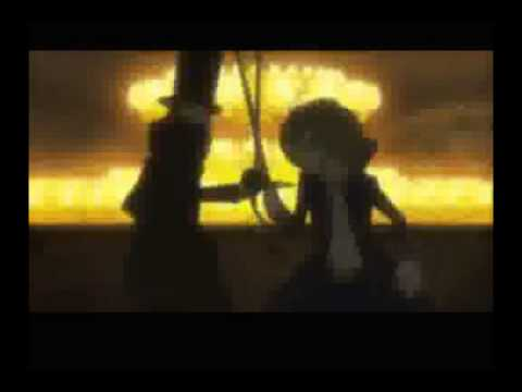 Professor Layton AMV :The Riddle: