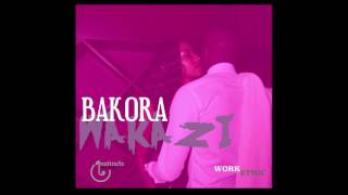 Wakazi - Bakora (Mixtape Version)