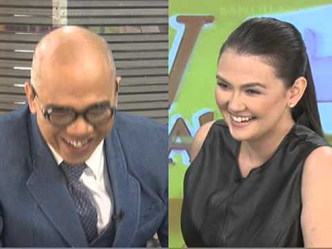 Angelica Panganiban does