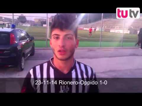 23-11-14 RIONERO