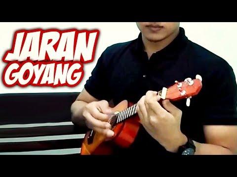 Jaran Goyang Versi Kentrung Melodi Cover by @ressaditya