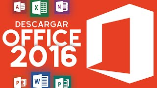 Descargar e Instalar MICROSOFT OFFICE 2016 x86 y x64 ¡FULL! - CleTutoz