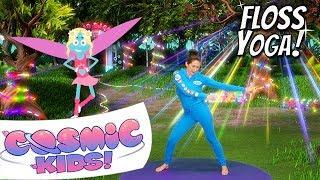 Fairy Floss   A Cosmic Kids Yoga Adventure