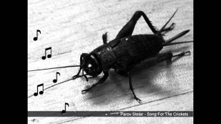 Parov Stelar -  Song For The Crickets