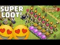 SO SCHNELL DIE LAGER VOLL! ☆ Clash Of Clans ☆ CoC