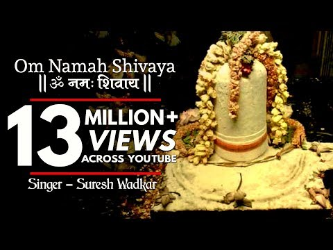 Om Namaha Shivaya (peaceful Bhajan) video