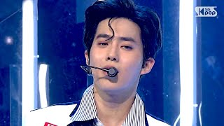 download lagu 《comeback Special》 Exo엑소 - Power파워 인기가요 Inkigayo 20170910 gratis