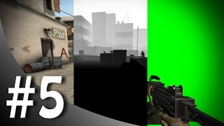 Editing Tutorial#5 - How to record CS:GO for Editing (HLAE Tutorial)