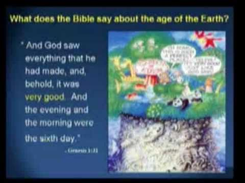 Bruce Malone - Astounding Evidence for a Young Earth - How dating Methods work