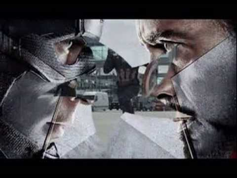 Captain America Civil War Trailer World Premiere