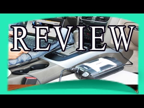 Energizer 500 Watt Power Inverter