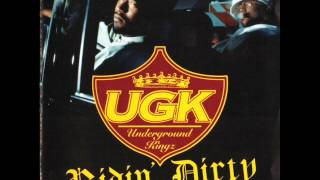 Watch Ugk Murder video
